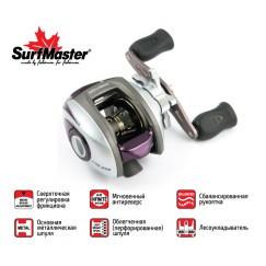 Мультипликаторная катушка Surf Master Ambition 20 R